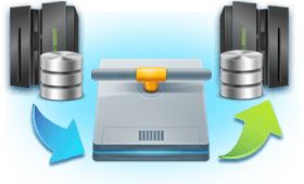 backup deploy manager
