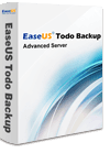 EaseUS Todo Backup Advanced Server Edition