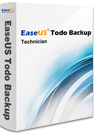 EaseUS Todo Backup Technician Edition