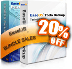Backup & Disk Management Bundles