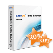 Todo Backup Technician + Central Management Console(10 licenses)
