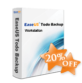 Todo Backup Advanced Server + Central Management Console(5 licenses)
